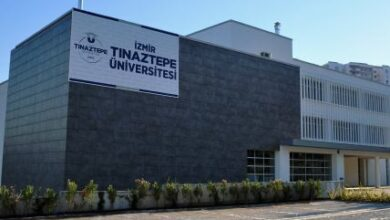 Photo of İzmir Tınaztepe Üniversitesi Ücretleri
